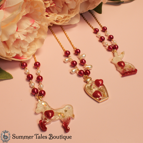 Valentine's Collection 2019 Summer Tales Boutique