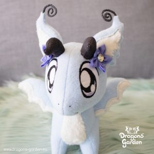 DragonsGarden Celeste the Dragon