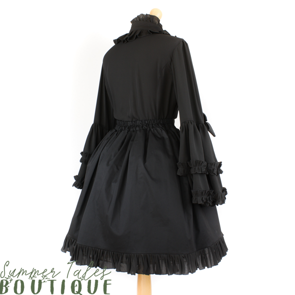 Oopjen and Marten Luxurious Love Skirt