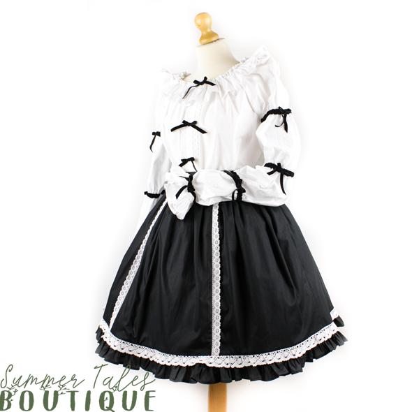 florence white cotton