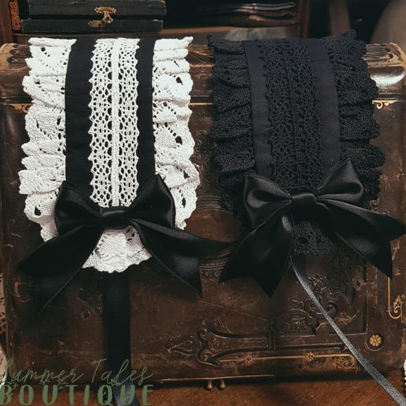 Nostalgia Headdress Organic Cotton