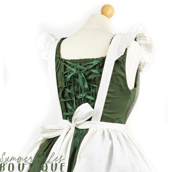The Ochard Collection Apron
